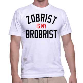 Zobrist is my Brobrist