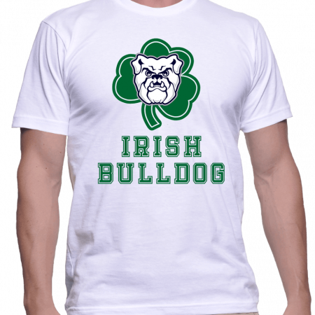 Irish Butler Bulldog