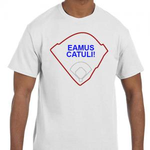 EAMUS CATULI T-Shirt