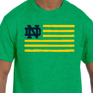 Notre Dame One Nation