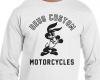 Deus Custom Motorcycles