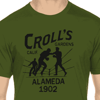 Crolls Alameda 1902 T-Shirt
