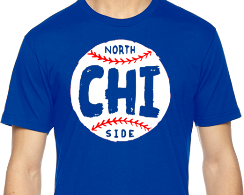 North Side Chi Baseball