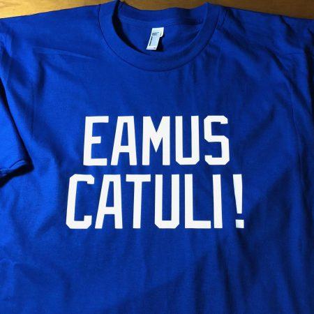 Eamus Catuli